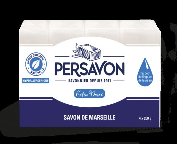Persavon - Savon de ménage - Gamme Extra Doux