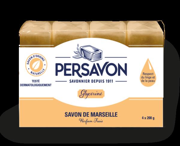 Persavon - Savon de ménage - Gamme Glycérine